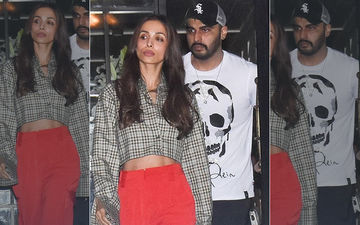 "Malaika Arora: ""Arjun Kapoor Knows Me Inside Out"""