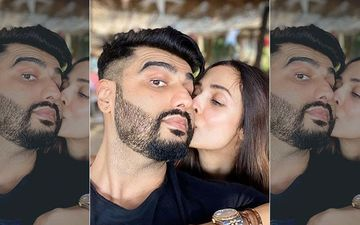 Arjun Kapoor Says 'Happy Birthday My Fool' As He Wishes Ladylove Malaika Arora With A Goofy Picture
