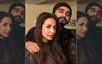 """Malaika Arora And Arjun Kapoor Extend A Joint Invitation For """"Something Special"""""""
