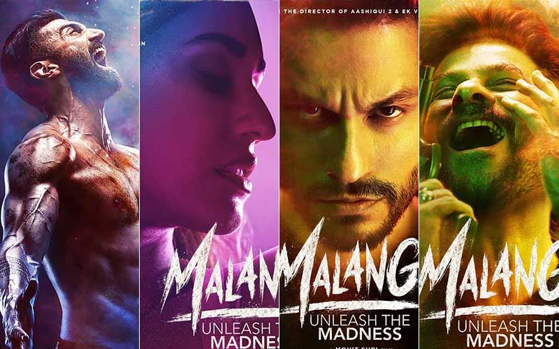 Malang Posters Reveal Fan Reaction: Disha-Anil-Aditya's Look Intrigues Twitterverse Who Are Eager For The Release