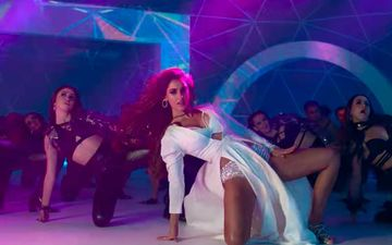 Hui Malang Song: Disha Patani Shows Off Her Sexy Moves; Playing Exclusively Available On 9XM, 9X Jalwa, 9X Tashan