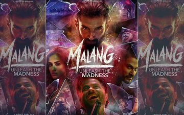 Malang Trailer: Anil Kapoor, Disha Patani-Aditya Roy Kapur, Kunal Kemmu Stir Up The Madness