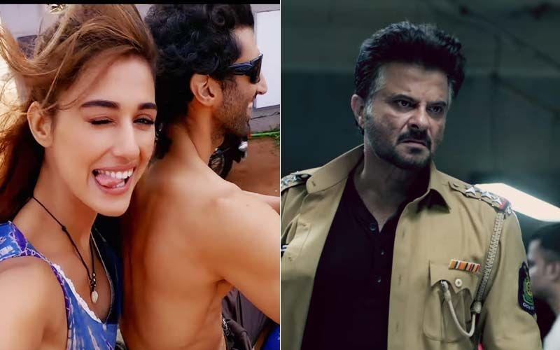 Malang Trailer Twitter Reaction: Fans Are In Awe Of Anil Kapoor, Disha Patani-Aditya Roy Kapur's Chemistry