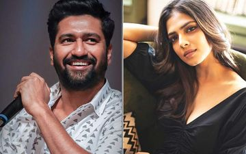After Harleen Sethi, Vicky Kaushal Finds Love In Beyond The Clouds Actress, Malavika Mohanan?