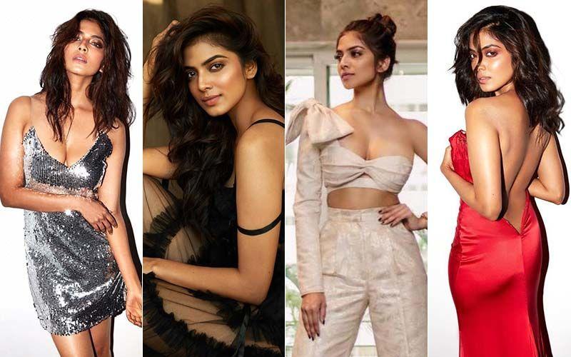 10 Smoking Photos Of Vicky Kaushal's Rumoured Ladylove Malavika Mohanan: Insta Stalker Alert!