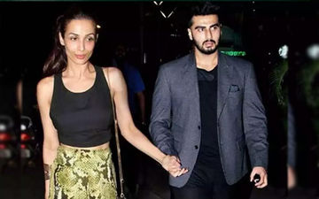 Arjun Kapoor-Malaika Arora Wedding: Romantic Album Of The Bride & Groom-To-Be