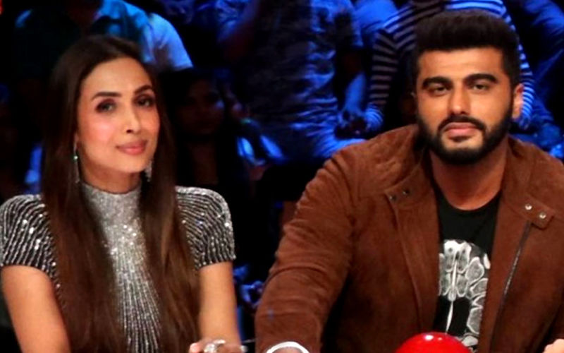 Arjun Kapoor-Malaika Arora Wedding: 5 Times Couple Dropped Hints About Their Secret Affair