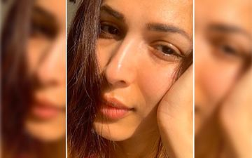 After Malaika Arora Embraces The 'New Normal,' She Steps Out Of The House For A Salon Treatment Wearing A Mask- See Pic