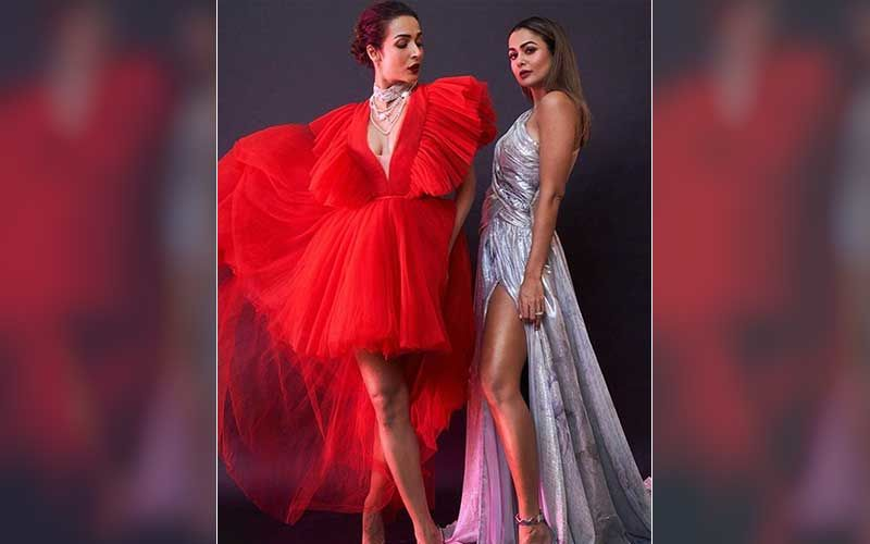 Malaika Arora Shares A Throwback Picture From 15 Years Ago With Sister Amrita Arora But One Thing Remains The Same – Find Out