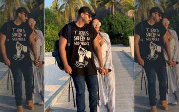 """Arjun Kapoor On His Marriage Rumours With Malaika Arora, """"Not Getting Married, Have To Still Discover Each Other"""""""