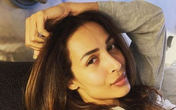 Malaika Arora Shares A Boomerang Of 'Beautiful Bandra' As She Drives Past Empty Streets; MUST SEE If You Are A BANDRA-BUM