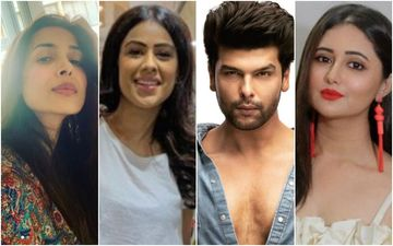 India Bans TikTok: Malaika Arora, Nia Sharma, Kushal Tandon, Rashami Desai Laud The Decision
