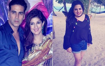 Twinkle Khanna HITS OUT at Mallika Dua, Says What Akshay Kumar Said Had No SEXUAL CONNOTATIONS