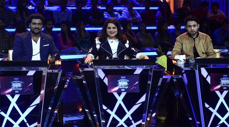 mallika dua zakir khan and hussain dalal sacked from akshay kumar s show great indian laughter challenge