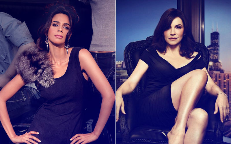 Mallika Sherawat To Adapt The Emmy Winning Legal Drama, The Good Wife, For Indian TV