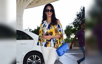 Mallika Sherawat Says, 'Last Year There Was A Death Of An Actor And People In A Very Misogynistic Way Started Blaming His Girlfriend - EXCLUSIVE