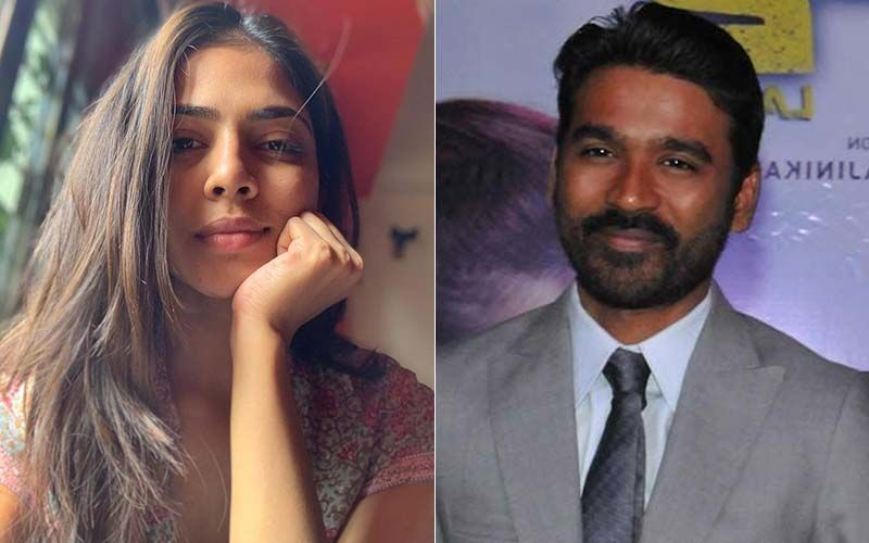 #D43: Malavika Mohanan Now In Hyderabad With Dhanush Raja To Shoot For The Most Awaited Action Film Of The Year