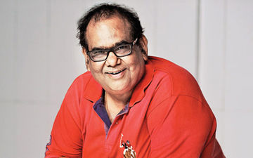 Man Udhan Vara: Satish Kaushik's First Marathi Film As A Producer