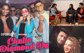Manav Gohil, Singer Jash Speak About The Song Challa Diamond Da; Actor Also Recalls The Time When He Gifted A Diamond Ring To Wife- EXCLUSIVE