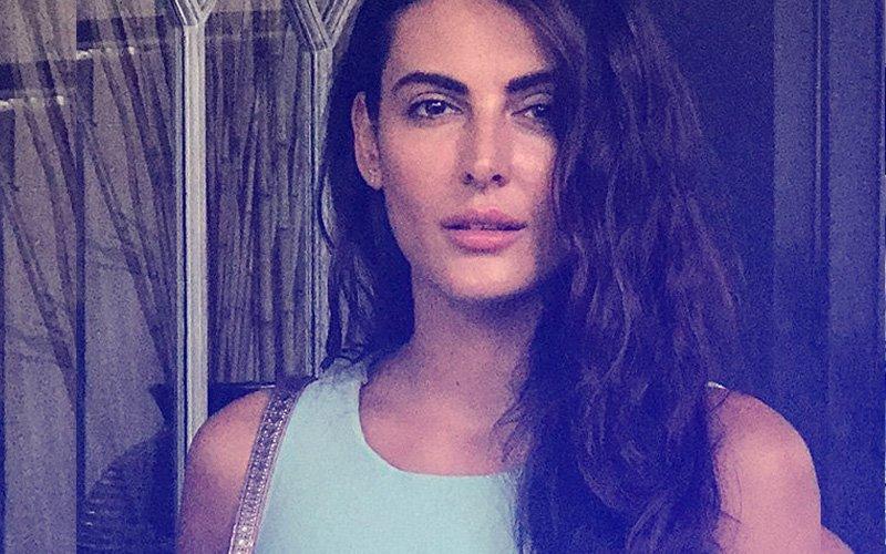 Mandana Karimi's SHOCKING Statement On Domestic Violence Case: I Love Gaurav & Haven't Filed For Divorce