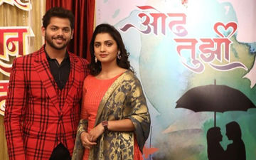 Mandar Devsthali's TV Show 'Phulpakhru' Completes 700 Successful Episodes