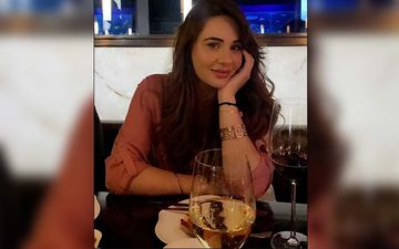 Mandy Takhar On Sushant Singh Rajput's Demise: Suicide Not The Answer