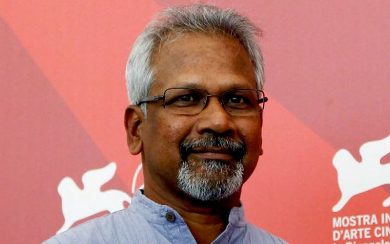 Filmmaker Mani Ratnam Hospitalised After He Complains Of Cardiac Problem