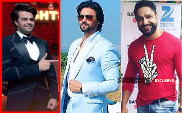 Maniesh Paul's Filmy Quiz Show To Replace Gaurav Chopra And Parag Tyagi's Aghori- EXCLUSIVE