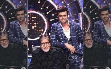 Maniesh Paul To Invite Amitabh Bachchan On Bollywood Game Show Movie Masti with Maniesh Paul?