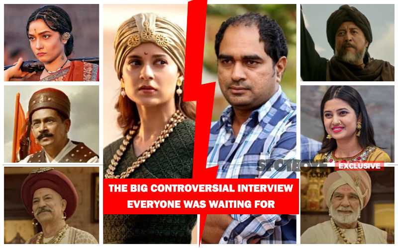 Manikarnika Director Krish Finally Speaks Out On WHAT WENT WRONG Between Kangana Ranaut And Him