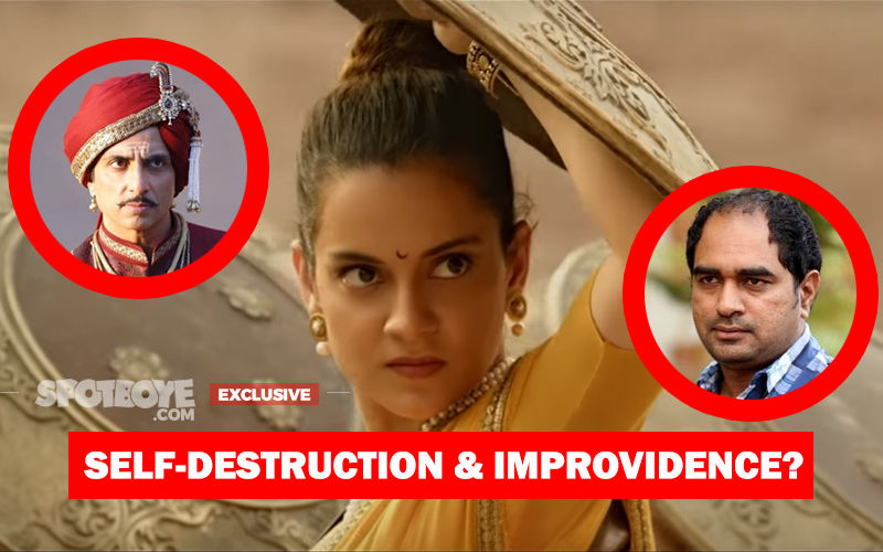 "Manikarnika Fiasco: ""Kangana Wanted To Distort History And Make Sonu Sood Die At Interval,"" Reveals Director Krish"