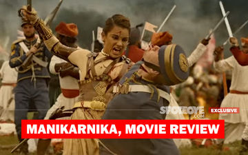 Manikarnika, Movie Review: I, Me, Myself. Kangana, Why Did You Direct This Yourself?