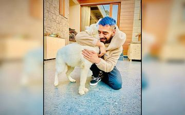 Maninder Buttar Blends Street Style With Winter Fashion In Latest Insta Pics; Men Take Notes From Him