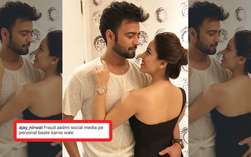 Manish Naggdev Savagely Lambasted For Lashing Out At His Ex, Srishty Rode