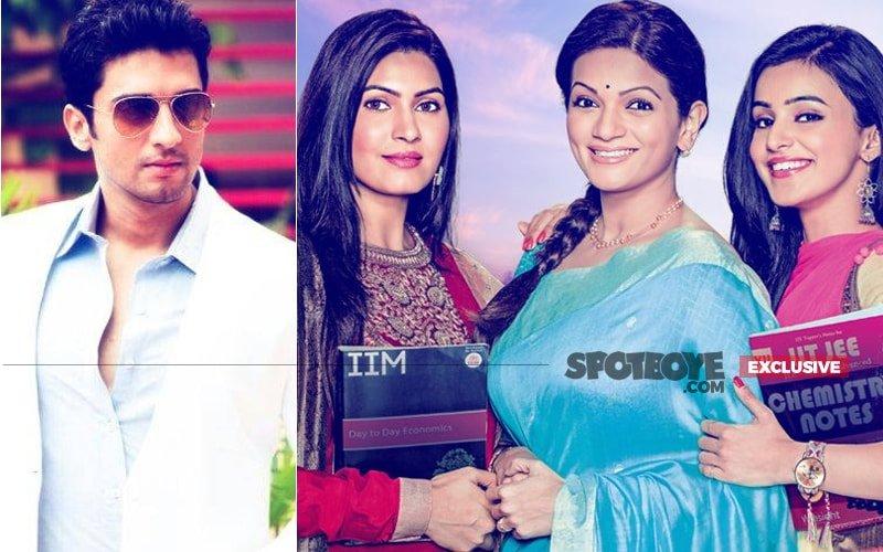 Manish Raisinghan On Ek Shringaar -Swabhiman Going Off Air: I JUST Entered The Show, I Am SHOCKED