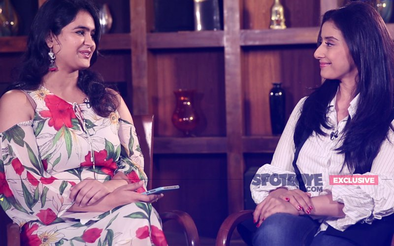 Manisha Koirala: Among The 3 Khans, Aamir Is My Favourite