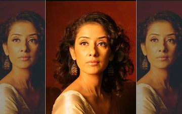 Manisha Koirala On Her Three-Year Long Journey Of Battling Ovarian Cancer: 'I Made Peace With Fear And Death'