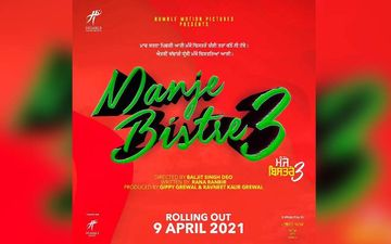 Manje Bistre 3: The Threequel Of Gippy Grewal Starrer To Release Next Year