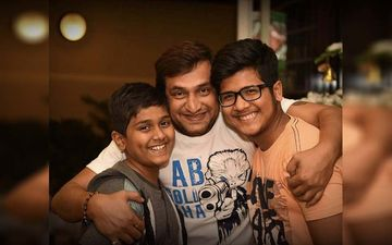 Father's Day 2020: Marathi Actors Prasad Oak, Gashmeer Mahajani, Pushkar Jog, And Addinath Kothare Are The Coolest Dads Ever