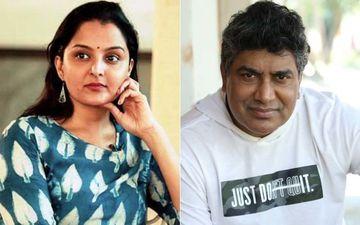 National Award Winning Malayalam Actress Manju Warrier Files A Complaint Against Director VA Shrikumar Menon Alleging Danger To Life