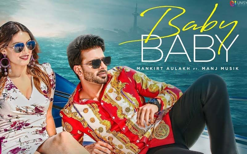 Mankirt Aulakh Ft. Manj Musik's Latest Track 'Baby Baby' Is Out Now
