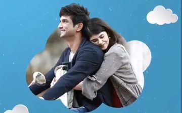 Dil Bechara, Motion Poster: As Fault In Our Stars Completes 5 Years, Sushant Singh Rajput and Sanjana Sanghi Reveal The Film's First Look