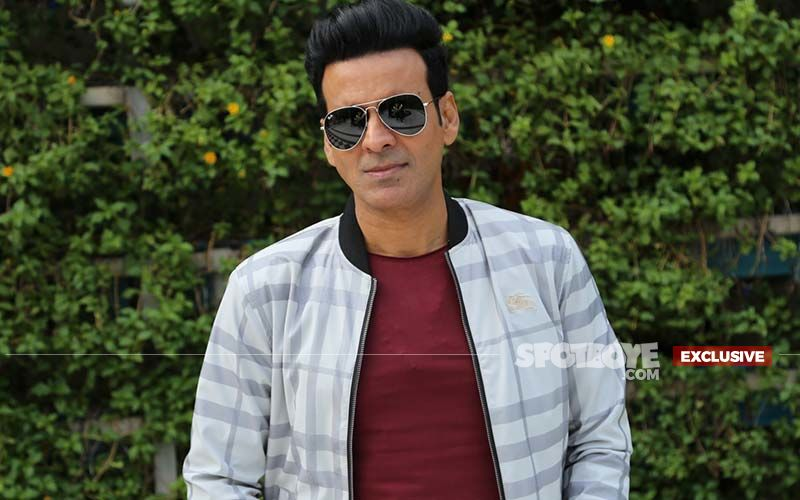 Manoj Bajpayee Speaks About His Film Silence And OTT Becoming The Bankable Option: 'OTT Is Going To Be The Only Viable Medium Of Entertainment' -EXCLUSIVE