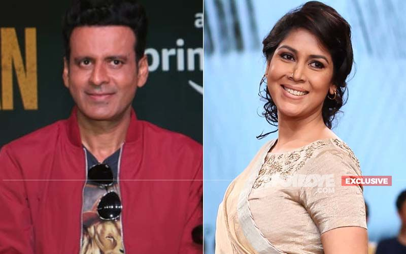 Manoj Bajpayee On Dial 100 Co-star Sakshi Tanwar: 'She Ended Up Playing The Lead In The Play I Did For Her College In Her Second Year'- EXCLUSIVE