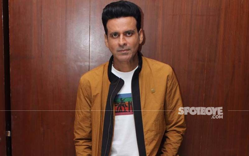 Manoj Bajpayee Thanks Fans And Well Wishers For Sending Prayers On The Sad Demise Of His Father RK Bajpayee-See POST