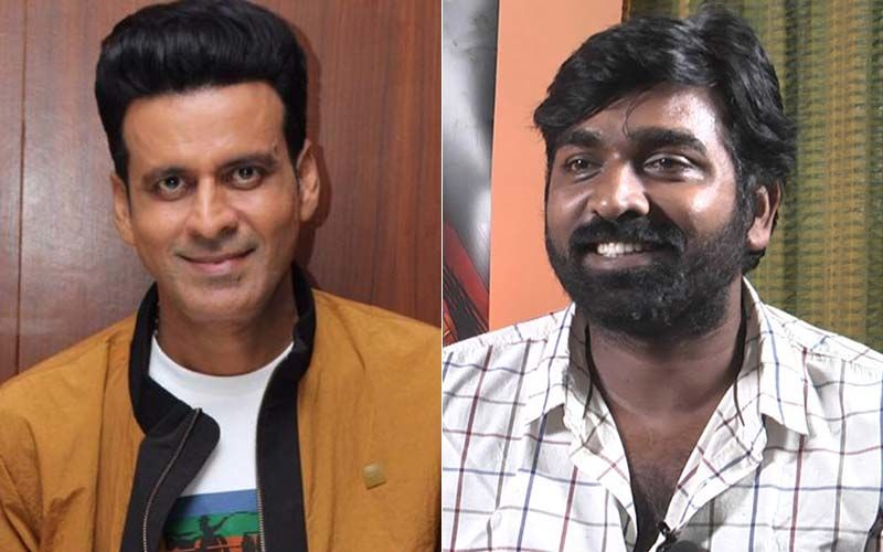 Manoj Bajpayee Denies Working With The Tamilian Chameleon: 'I Don't Know Where These Vijay Sethupathi Stories Are Coming From'