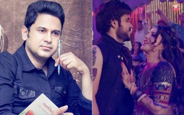 Lyricist Manoj Muntashir Hits Back Against Accusations of Plagiarism, Says He Didn't Copy Words Of Piya More