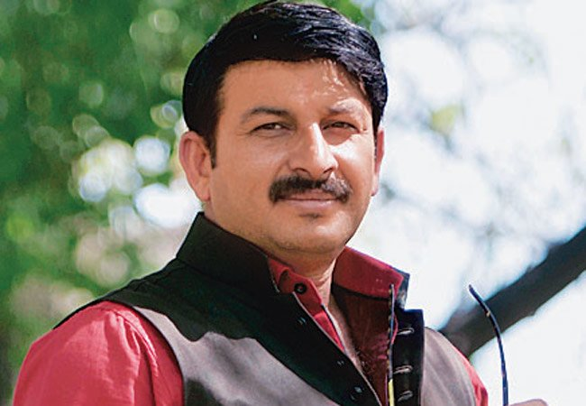 manoj tiwari reveals about complaint filed against sidharth