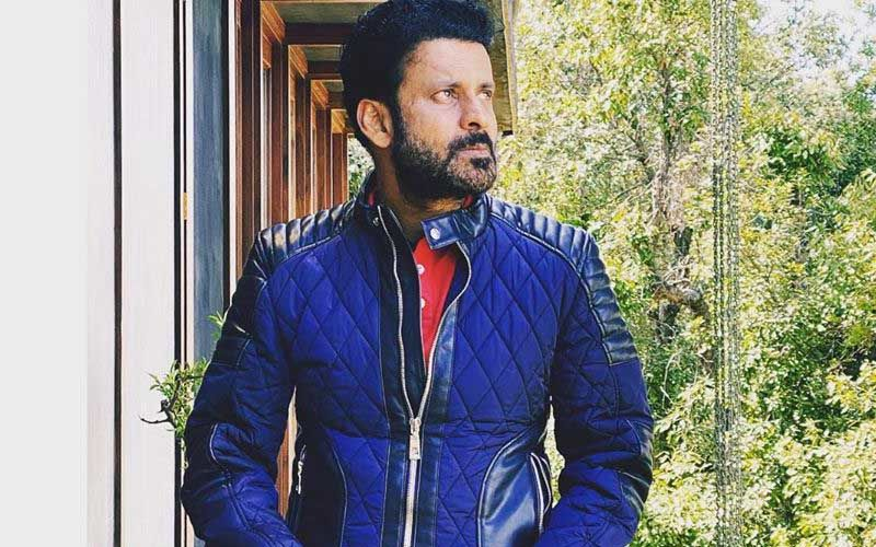 Manoj Bajpayee Shares A Picture And Asks Netizens If It Is A 'Tomato Or An Arm Chair' They Call It 'Tharki Tamatar'