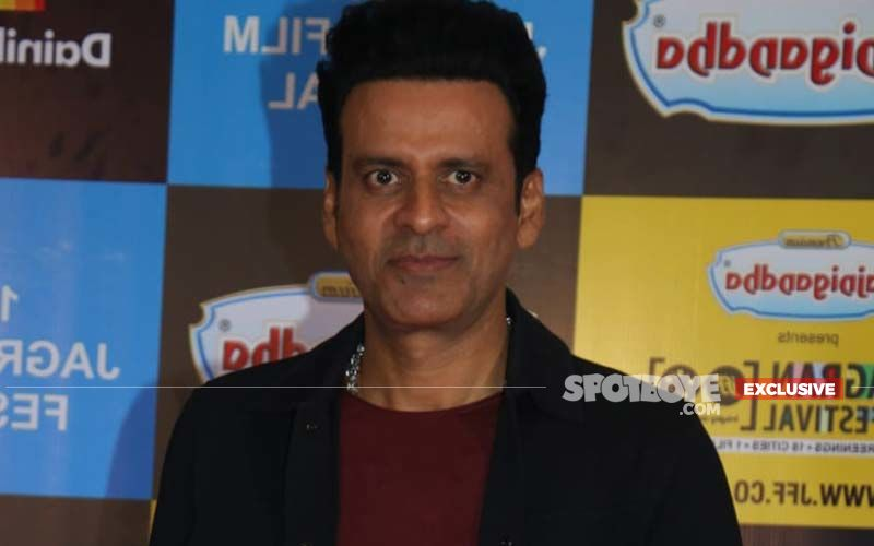 The Family Man 2 Actor Manoj Bajpayee Reveals Who Is Chellam Sir For Him In Real Life - EXCLUSIVE